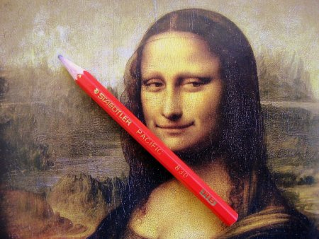 The life of a pencil