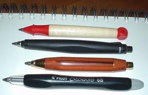 3.15mm mechanical pencils