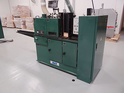 Pencil Machinery from Northern Pencils