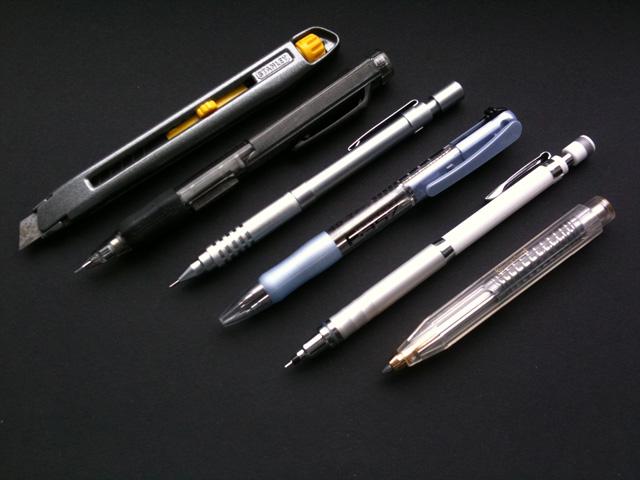 HEMA Mechanical Pencil
