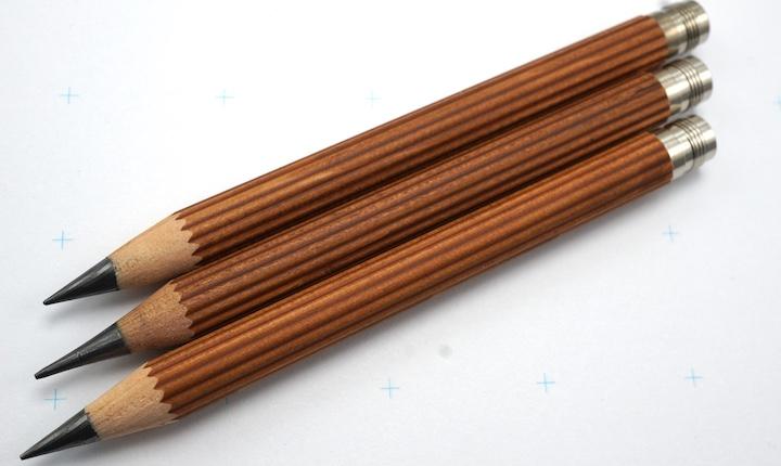 Graf von Faber-Castell Magnum Perfect Pencil