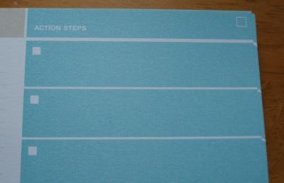 Behance Action Book.