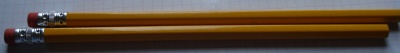 The Generic pencil of Auckland.