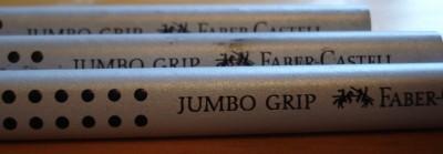 Faber-Castell Jumbo Grip Pencil