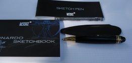 Leonardo Sketch Pen accessories