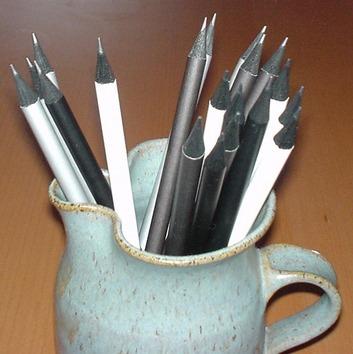 Nava Pencils