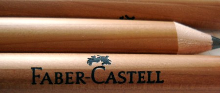 Faber-Castell 2530N pencil