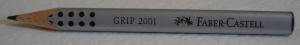 Faber-Castell Grip 2001