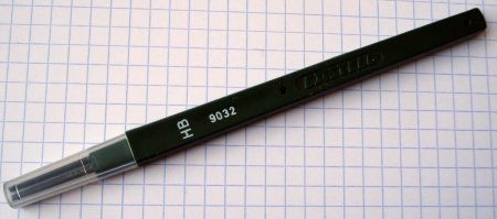 Faber-Castell 2.0mm leads