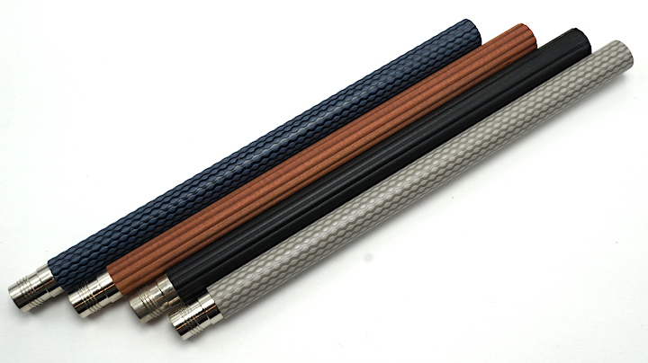 Graf von Faber-Castell No. V Pocket Pencils