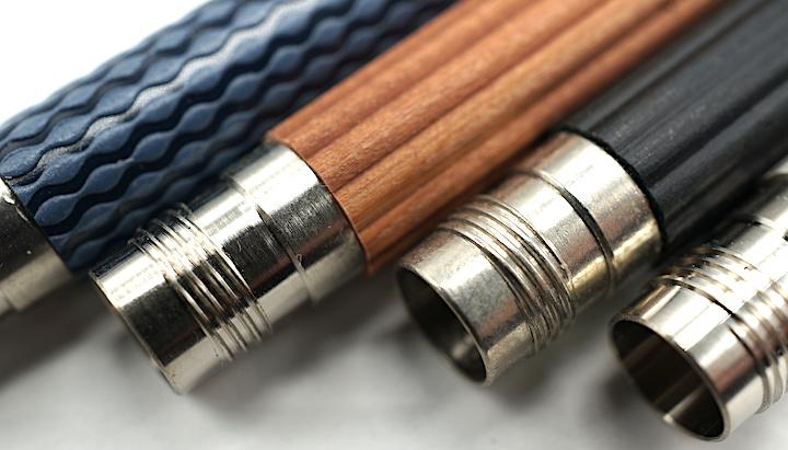 Graf von Faber-Castell No. V Pocket Pencils