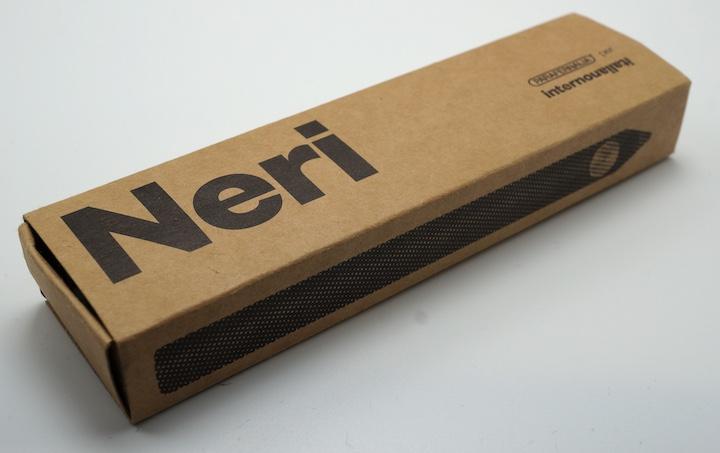 Neri Leadholder