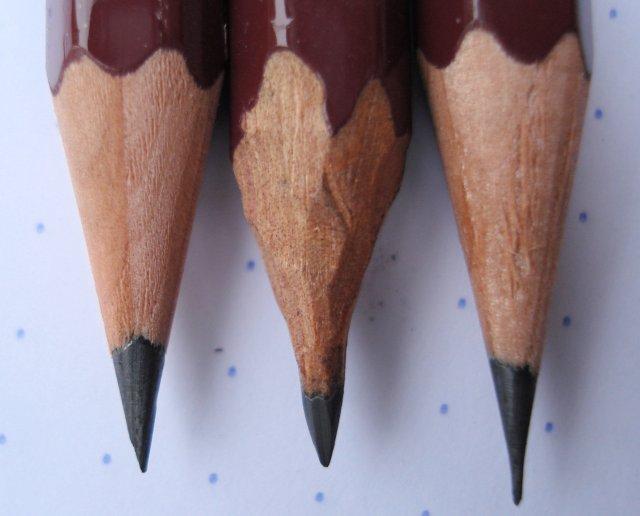 Pencil accessories