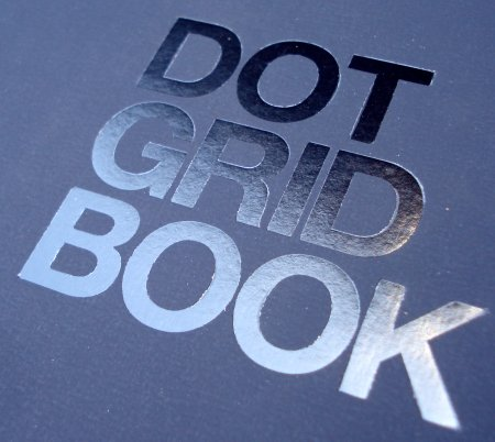 Behance Dot Grid Book