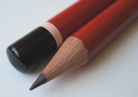 Bic Gilbert 33 pencil