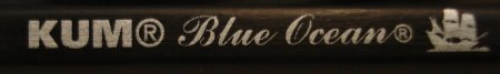 KUM Blue Ocean pencil set