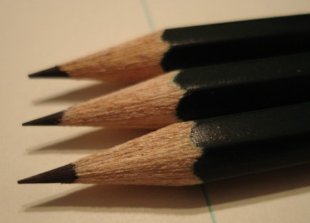 Faber-Castell Castell 9000 pencil