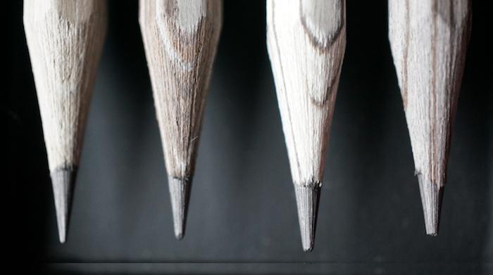 Les Crayons de la maison Caran d'Ache, Edition No. 6