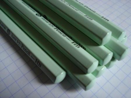 Craft Design Technology pencil