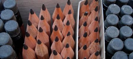 General's Cedar Pointe 333 pencil