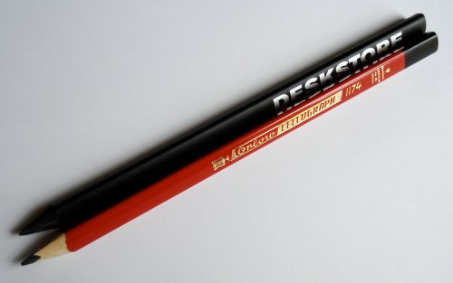 240mm triangular pencils