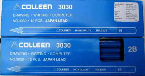 Colleen 3030 pencil