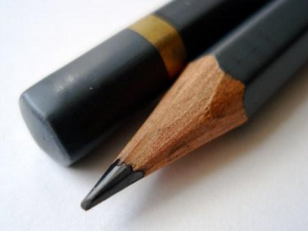 Conté à Paris Graphite 601 pencil