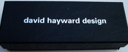 david hayward design 2.0mm leadholder