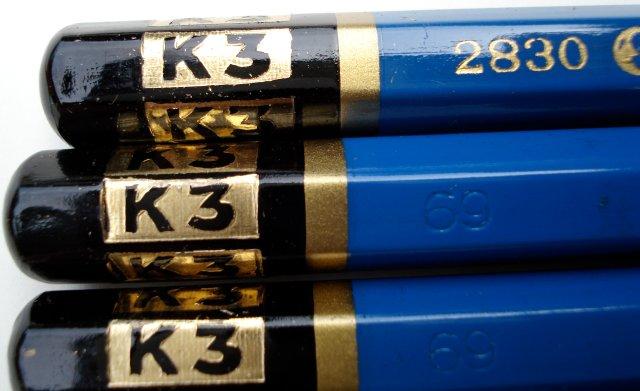 Staedtler Mars Duralar 1830 pencil