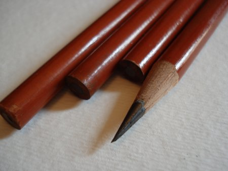 Eagle Draughting pencil