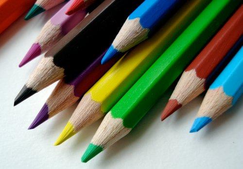 Faber-Castell erasable colour pencils