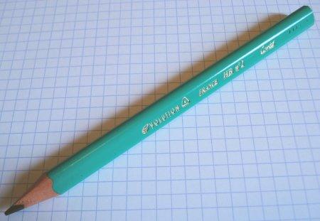 Conté Evolution Triangle pencil