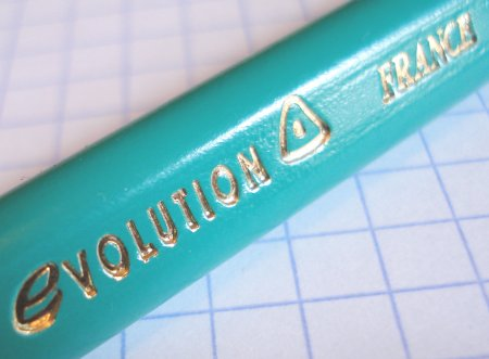 Conté Evolution Triangle pencil