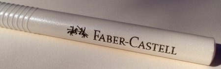 Faber-Castell design pencil