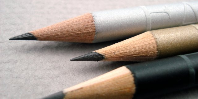 Faber-Castell's 250th anniversary pencil