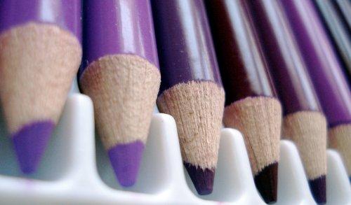 pencil talk