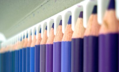 Felissimo pencils