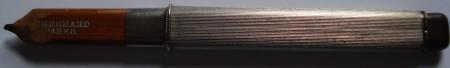 Flat Cedar pencils