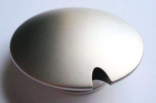 Flying saucer pencil sharpener
