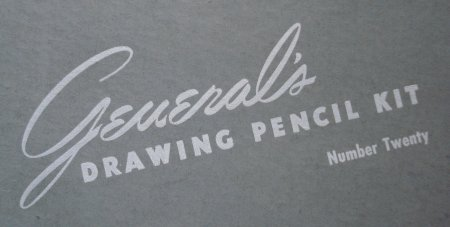 The General Pencil Company