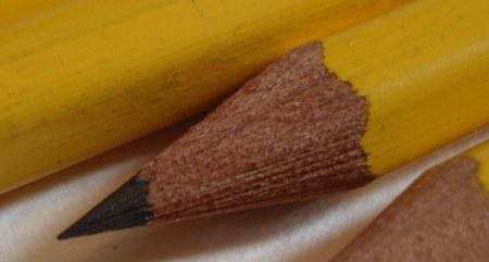 General's Supreme 550 pencil