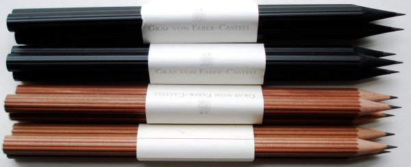 Another Graf von Faber-Castell Pencil