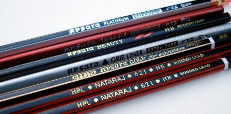 Hindustan Pencil Company pencils