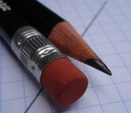 IBM Electrographic pencil