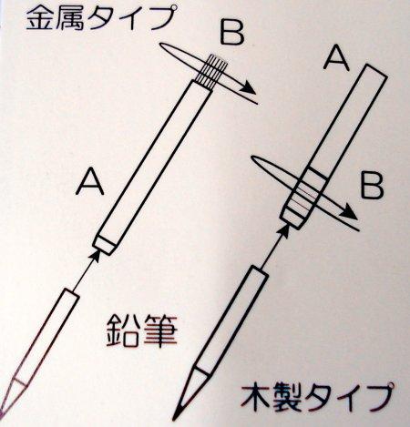 Ito-ya pencil holder