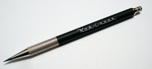 Koh-I-Noor 2.0mm leadholders and colour leads