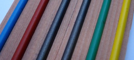 Dong-A EQ/IQ pencil making kit