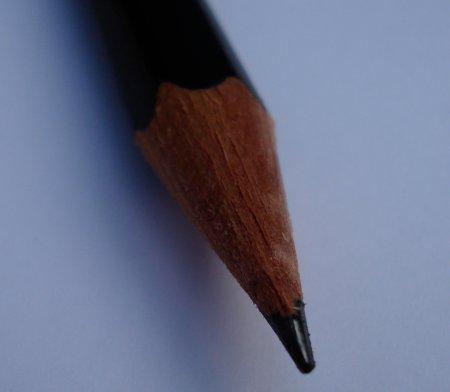 Korean office pencils