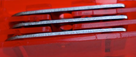 Replacement Pencil Sharpener Blades