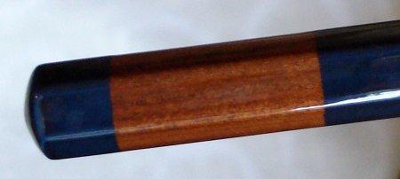 Mitsubishi Hi-uni lacquer pencil